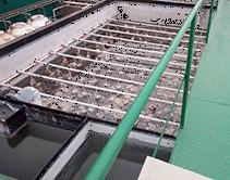 苏州某电子厂镀镍废水处理工艺流程
