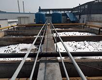 重金属捕集剂|福建某污水厂小试记录_弱水无极