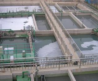 天津某电镀厂锌镍合金槽液废水处理项目