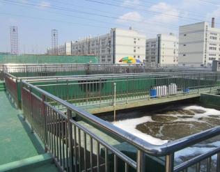 【运营案例】泰兴某电镀厂废水处理外包运营案例