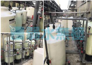 【改造案例】苏州某台企含镍废水提标改造项目