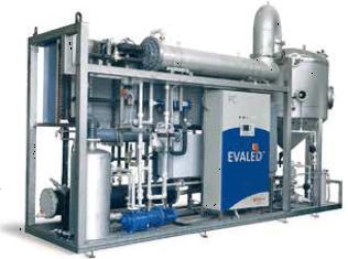 威立雅蒸发器 EvaledTM PC-E系列